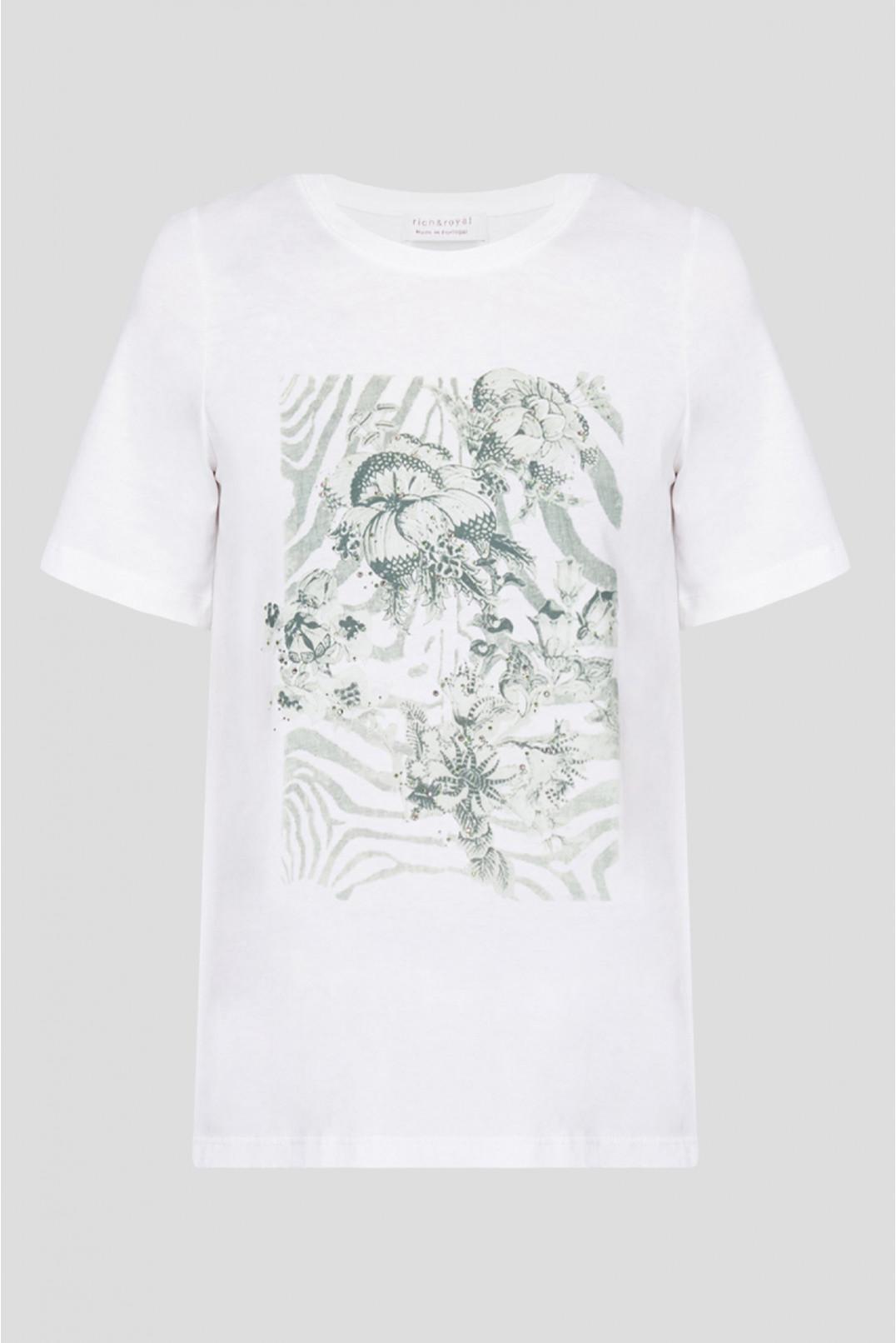 T-Shirt Rich&Royal