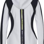 Iduna - Optical white - Jacke - Sportalm - Back