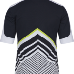 Iwanka - Deep Water - Shirt - Sportalm - Back
