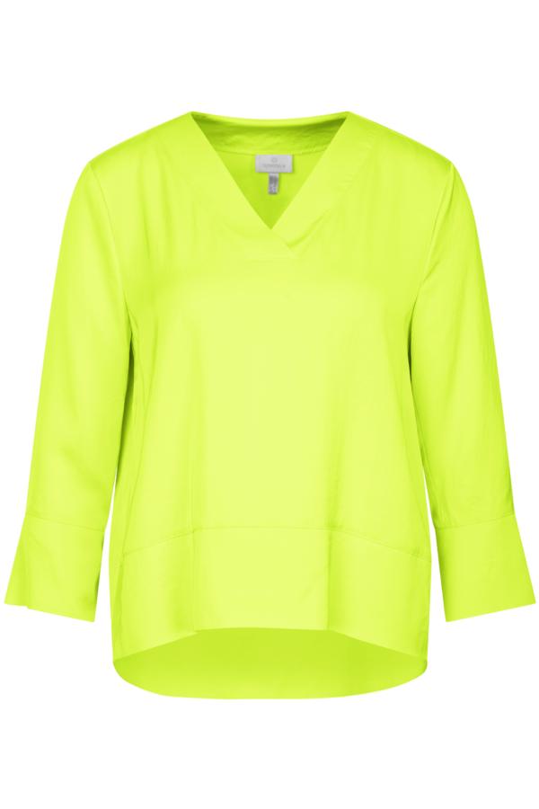 Mallory - Lime - Bluse - Sportalm