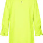 Mallory - Lime - Bluse - Sportalm - Back