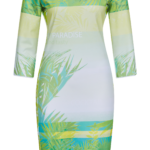 Palmspring - Kelly Green - Kleid - Sportalm