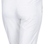 Junipa short - Optical white - Short - Sportalm - Back