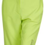 Sorra - Lime- Shorts - Sportalm
