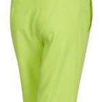 Sorra - Lime- Shorts - Sportalm - Back