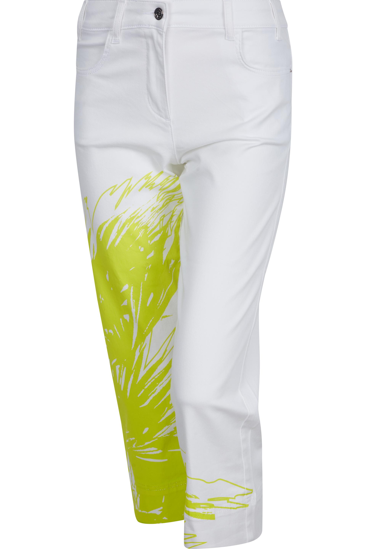 Keros - Optical white - Jeans - Sportalm